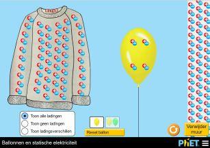 Klik op Trui-Ballon-Muur
